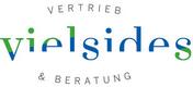 vielsides UG Hannover – Vertrieb von Kaffee, Tee und Telekommunikation Logo